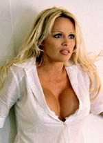 Pamela Anderson nude a Tommy Lee